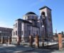 Российский меценат подарил иконы храму Пресвятой Троицы в Цхинвале